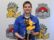 Pokemon TCG Master Division World Champion Jason Klaczynski