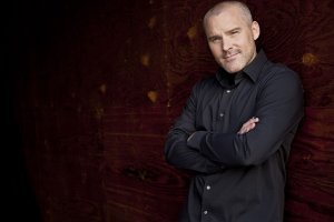 Roger Craig Smith - PR Photo