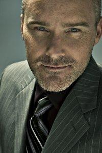 Roger Craig Smith PR Headshot