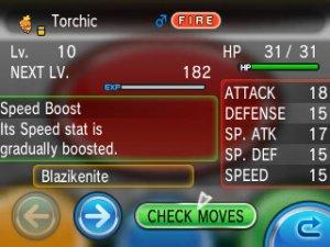 Torchic-Distribution-Data-Screenshot