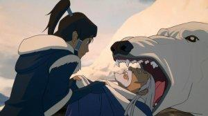 Legend of Korra Civil Wars Part 2