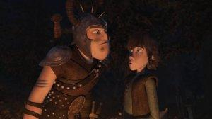 Dreamworks Dragons Defenders of Berk