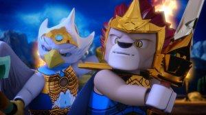 Lego Legends of Chima Crocodile Tears