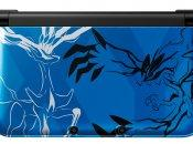 Pokemon XY 3DS XL_Blue Hardware_rgb