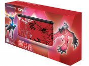 Pokemon XY 3DS XL_Red Box_rgb
