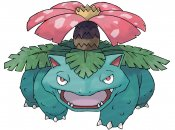 Venasaur_Official Art_300dpi