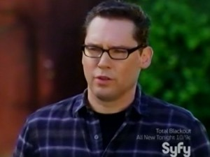 """Bryan Singer will keep is """"Creature at Bay"""" on the SyFy channel."""