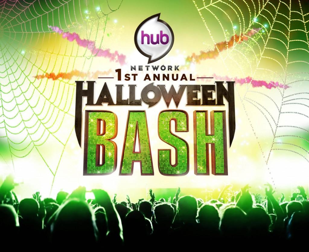 THE HUB NETWORK HALLOWEEN BASH