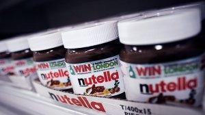 No more Nutella for you kids - only teens and adults can handle the choco-hazelnuttiness and 21 sugars per serving size.