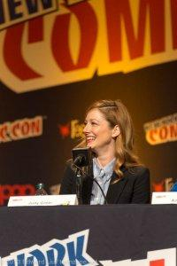 NYCC 2013 Archer Panel Judy Greer