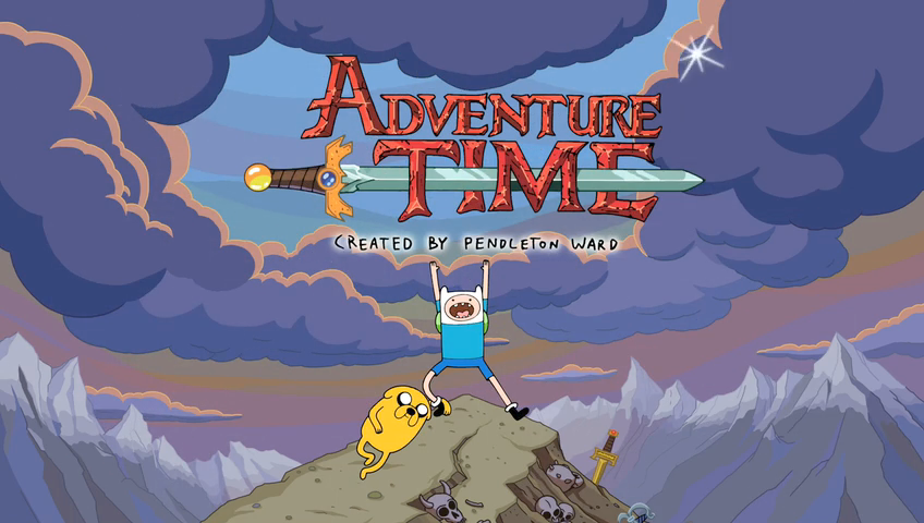 AdventureTimeTitleCard