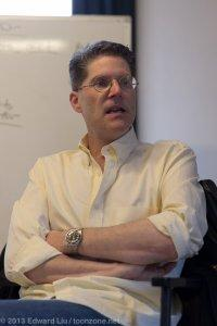 Bob Bergen's Voiceover Group Therapy