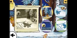 Gruffalo - Deep Dark Woods - Jigsaw