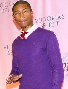 "Pharrell Williams will be on the soundtrack for ""The Amazing Spider-Man 2""."