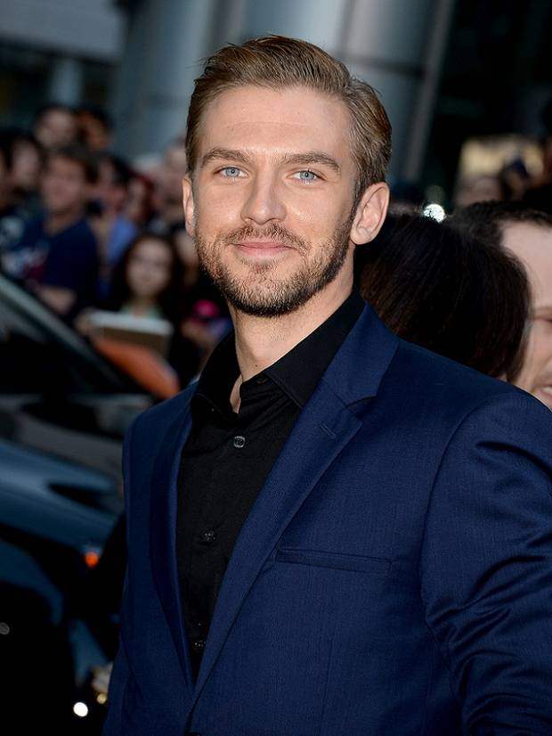 danstevens