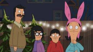 At Linda's insistence, the Belchers go in search of a Christmas tree on Christmas Eve.