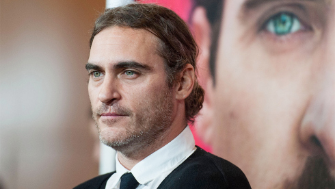 Joaquin Phoenix - the next Lex Luthor?