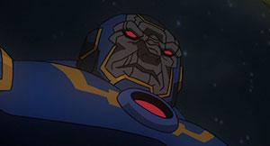 Justice League War Darkseid Thumbnail