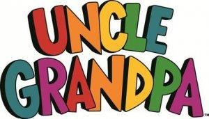 Uncle Grandpa Logo