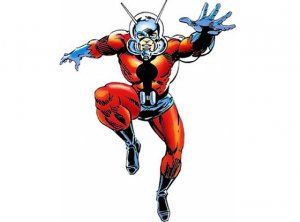 Ant-Man, who is expected to be played by Paul Rudd, while alter-ego scientist, Henry Pym is expected to be played by Michael Douglas.