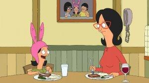 Linda breaks it to Louise that she has planned a slumber party for her...