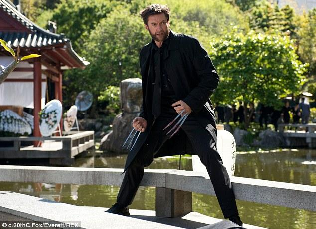 Hugh Jackman will be trading in his Wolverine claws for pirate gear in Pan.