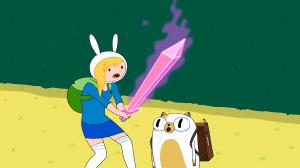 Adventure Time Season 3