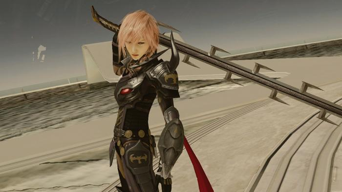Lightning Returns Launch