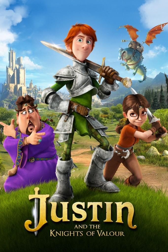 Justin&KnightsOfValour_