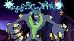Ben 10 Omniverse Galactic Monsters Rad Monster Party
