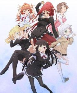 OniAi Full Cast