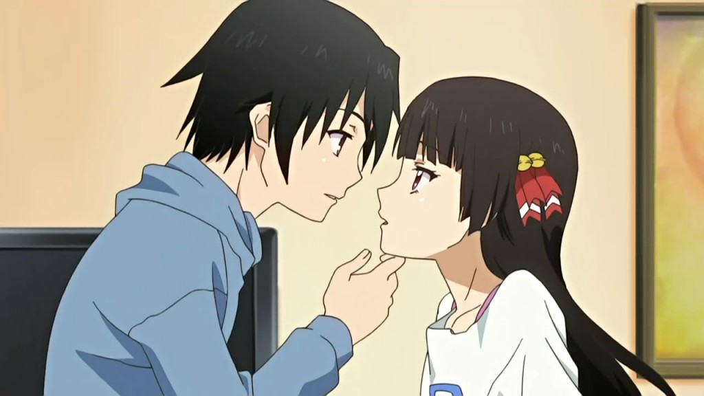 Review Quot Oniai Quot Not The Series Of Brotherly Love
