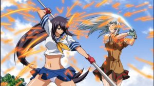 Ikki Tousen Great Guardians