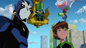 Ben 10 Omniverse Collect This