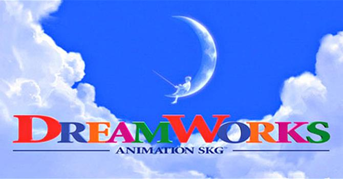 DreamWorks Animation SKG Inc Logo
