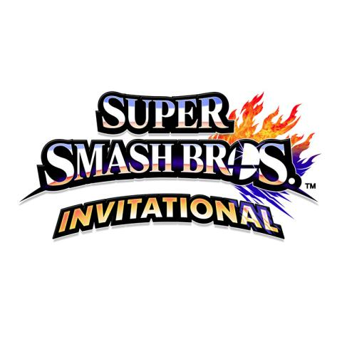 Smash Bros. Invitational Logo