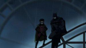 Son of Batman Damian Batman