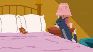 Tom and Jerry Show Sleep Disorder