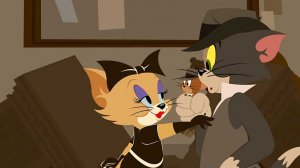 The Tom and Jerry Show Feline Fatale
