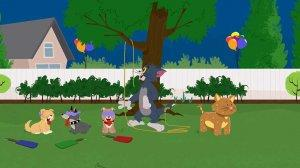 The Tom and Jerry Show Birthday Bashed