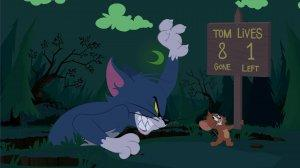 The Tom and Jerry Show Ghost of a Chance