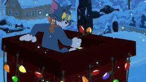 The Tom and Jerry Show Cat Nippy