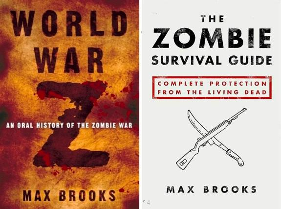 the human fear in the book world war z by max brooks The zombie war came unthinkably close to eradicating humanity max brooks   this item:world war z: an oral history of the zombie war by max brooks  paperback $1074 only 18 left in  who's afraid of virginia woolf edward  albee  this book is nothing at all like the movie, and that's a good thing as  others have.