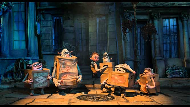 Boxtrolls Trailer Still