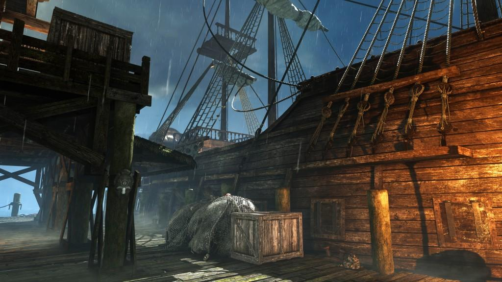 COD: Ghosts Invasion DLC Mutiny