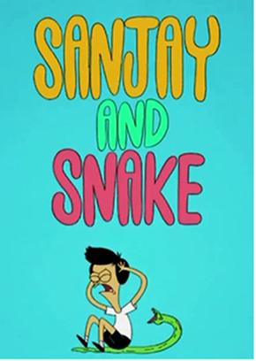 Sanjay and Craig Tale of Two Slithers