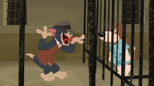 The Tom and Jerry Show - One of a Kind