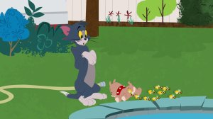 The Tom and Jerry Show Dog Daze