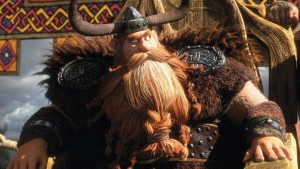 How to Train Your Dragon 2 Stoick