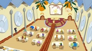 Adventure Time Princess Day